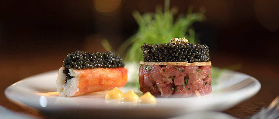 Read more about the article Why We Should Eat Caviar